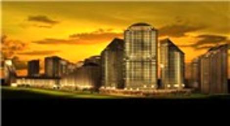 Batışehir Premium Rezidans'ta 147 bin TL'ye!