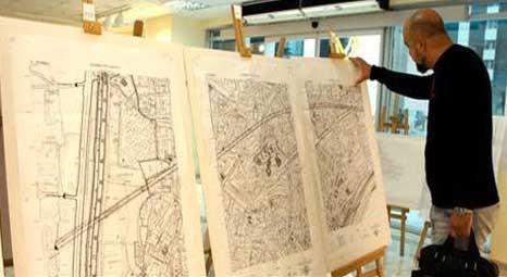 Tarihi Yarımada'yı koruma altına alan imar planı tamamlandı!