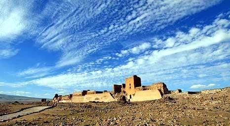 Medeniyetler şehri Ani, imar planı ve çevre düzenlemesiyle turizme kazandırılacak!