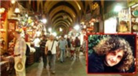 Mısır Çarşısı Cumhuriyet Bayramı'nda Tuluyhan Uğurlu'yu ağırlayacak!