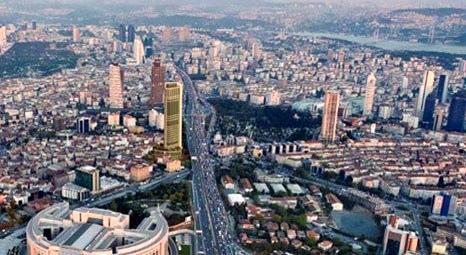 Mecidiyeköy Nurol Tower'da metrekaresi 5 bin dolara!