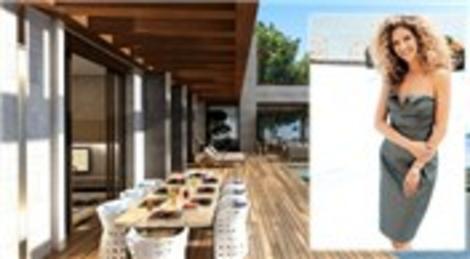 Esra Oflaz Güvenkaya, The Residences at Mandarin Oriental'dan villa aldı!