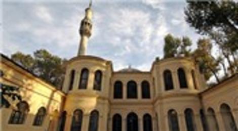 Vakıflar Genel Müdürlüğü, Beşiktaş'taki Küçük Mecidiye Camisi'ni restore ettirecek!