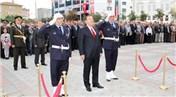 Esenyurt'ta 29 Ekim kutlamaları Cumhuriyet Meydanı'nda yapıldı!