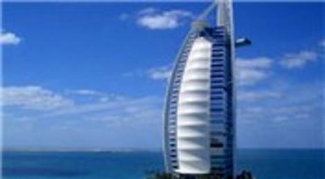 Otel yatırımlarında Dubai 16'ncı sırada yer alıyor!