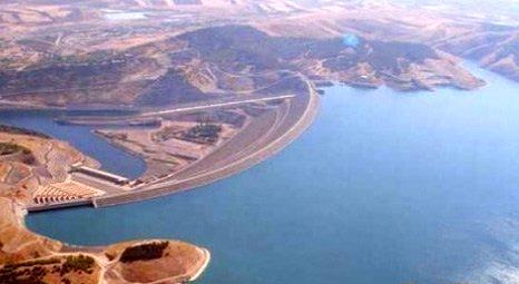 Silvan Barajı tamamlandığında 318 bin kişiye istihdam sağlayacak!