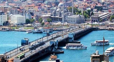 Yeni Galata Köprüsü bu gece trafiğe kapatılacak!