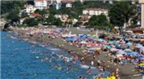 TÜİK'e göre 2012'nin üçüncü çeyreğinde turizm gelirleri yüzde 4,1 oranında azaldı!