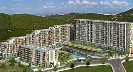 Anadolu Yakası yeni konut projeleriyle değerleniyor!