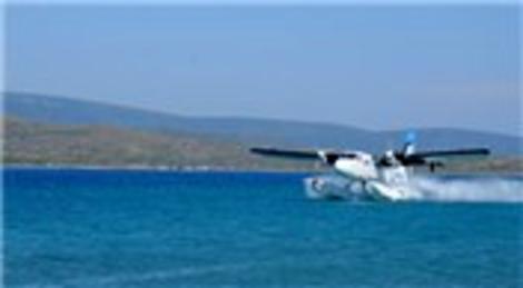 Seabird Havayolları, kış sezonunda da İstanbul–Bozcaada uçuşlarına devam edecek!
