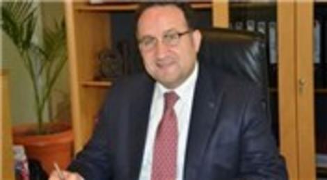 Ayhan Zeytinoğlu, Dilovası'nda kentsel dönüşüm yapılmasını önerdi!