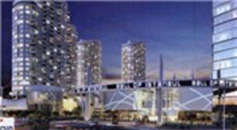 Torunlar GYO, Tophane Kemankeş Mahallesi'nde butik otel projesine başlayacak!