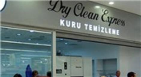 Dry Clean Expres'in şube sayısı 2013 yılında 85'e yükselecek!
