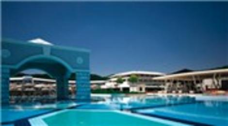 Hilton Dalaman Sarıgerme Resort& SPA'ya TUI UK Gold Award 2012 ödülü!