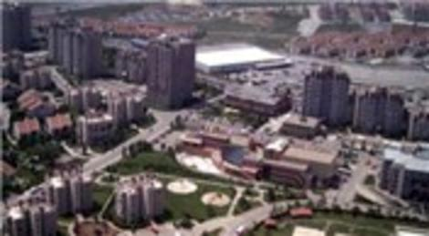 Emlak Konut GYO, TOKİ'nin Başakşehir'deki 7 adet arsasını 272 milyon TL'ye satın aldı!