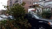 Sandy kasırgası nedeniyle New York afet bölgesi ilan edildi!