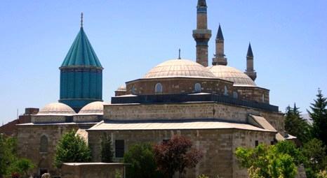 Mevlana Müzesi Kurban Bayramı'nda 1.7 milyon kişiyi ağırladı!