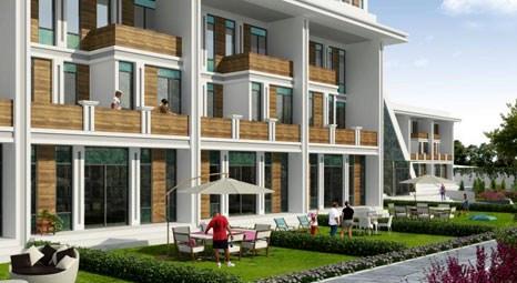 Evila, Fuzul Grup'un Başakşehir'deki yeni projesi!