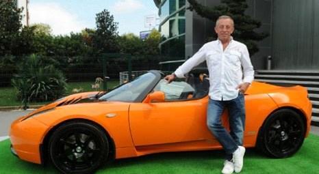 Ali Ağaoğlu'nun sevdiği fuar Autoshow İstanbul 2 Kasım'da başlıyor! 2010'da 2.8 milyon TL harcamıştı!