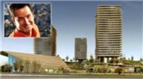 Acun Ilıcalı, Zorlu Center'dan 4 milyon dolara Boğaz manzaralı ultra lüks bir daire aldı!