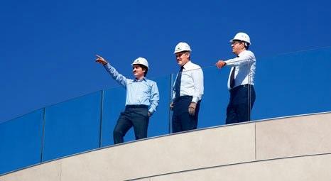 Ayazağa Vadi İstanbul projesinin inşaatı başladı!
