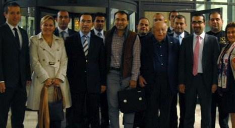 Güral Sapanca Welness, Kurban Bayramı'nda Süleyman Demirel'i ağırladı!