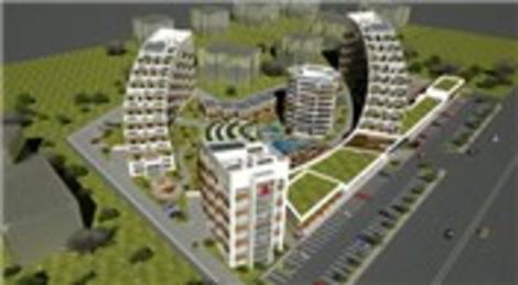 Başarır İnşaat Helenium Wings'teki rezidans daireleri satışa çıkardı!