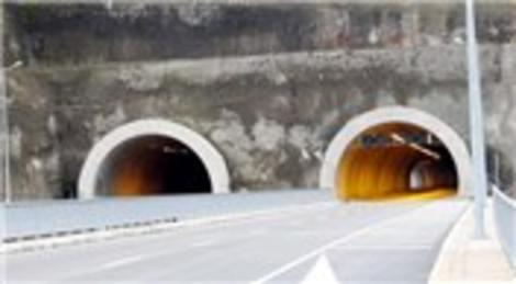 İzmir-Manisa Yolu Sabuncubeli Tüneli'nin yapımı için müşavirlik hizmeti alınacak!
