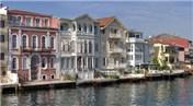 Sarıyer Yeniköy'de icradan satılık arsa! 1 milyon liraya!