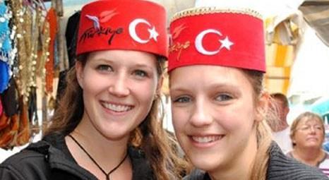 İstanbul'a 10 ayda, 8 milyon bin 108 kişi ziyaret etti, en çok turist Almanya'dan geldi!