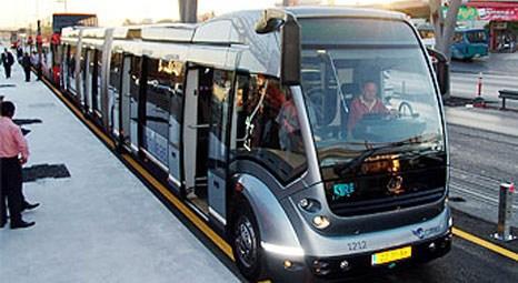 İETT yöneticilerine işe metrobüsle işe gitme zorunluluğu!