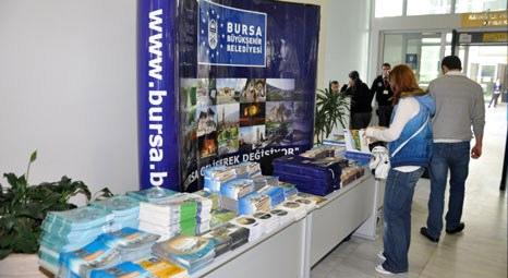 Bursa'nın turizm vizyonu şekilleniyor! 1. Bursa Turizm Zirvesi başladı!