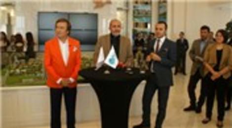 Sinpaş İncek Life Ankara tanıtıldı! Erol Evgin'in katılımıyla gerçekleşen lansmandan kareler yayında!