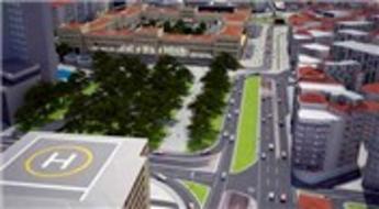 Taksim projesi nedeniyle toplu taşıma araçlarının güzergahı değişti! İşte yeni güzergahlar!
