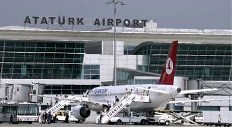Atatürk Havalimanı kapanacak! Yerine turizm ve kongre merkezi inşa edilecek!