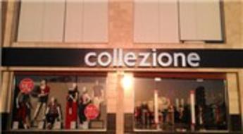 Collezione, Marmara Park AVM'de ve Libya'da yeni mağaza açtı!