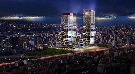 Dumankaya Ritim İstanbul'da 662 bin TL'ye 3+1!
