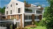 Pera Sunset Park fiyat listesi! 678 bin dolar 3+1 çatı dubleksi!