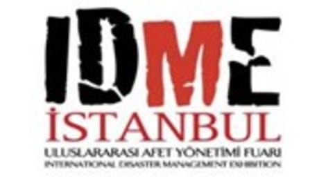 Afet Yönetimi Fuarı, 22-24 Kasım tarihleri arasında İstanbul Fuar Merkezi'nde yapılacak!