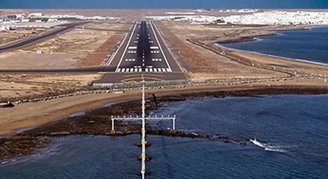 Ordu-Giresun Havalimanı projesi 2014 yılında tamamlanacak!