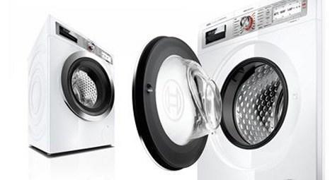 Bosch Ev Aletleri'nde çamaşır makinesi alana kurutma makinesi yüzde 40 indirimle!