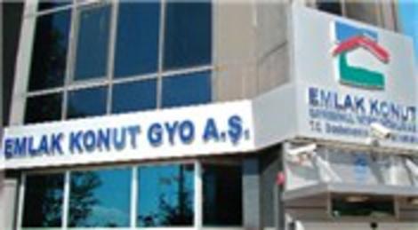 Emlak Konut GYO'nun Başakşehir İkitelli'deki 7 arsası 48.8 milyon liralık değere sahip!