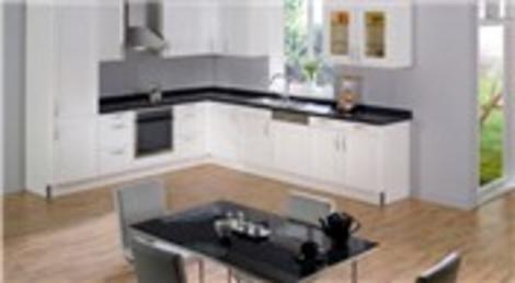 İstikbal mutfak modelleri şık ve dinamik tasarımlarıyla 2013 yılına damga vuracak!