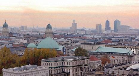 Almanya'nın büyük kentlerinde konut kiraları yüzde 10 arttı!
