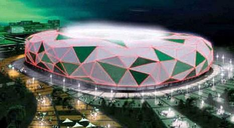Seha Yapı Konya Stadı için hukuk mücadelesi veriyor!