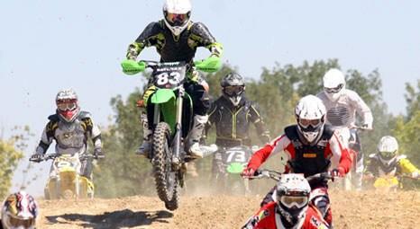 Gönen Motosiklet Parkuru hafta sonu yapılacak festivalle açılacak!
