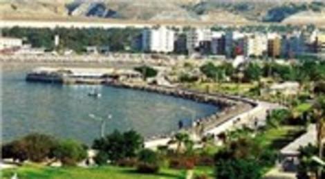 İskenderun'da Deniz İhtisas Sanayi Bölgesi'nin yatırımı 1 milyar doları aşacak!