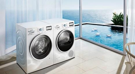 Siemens çamaşır makinesi alana kurutma makineleri yüzde 40 indirimle satılıyor!