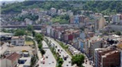 Trabzon Çömlekçi Kentsel Dönüşüm Projesi'nde imzalar atıldı!