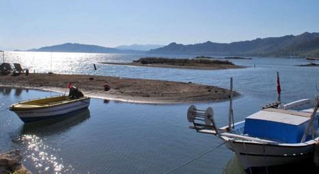 Marmaris Hisarönü'ne yapılacak marina projesi iptal edildi!
